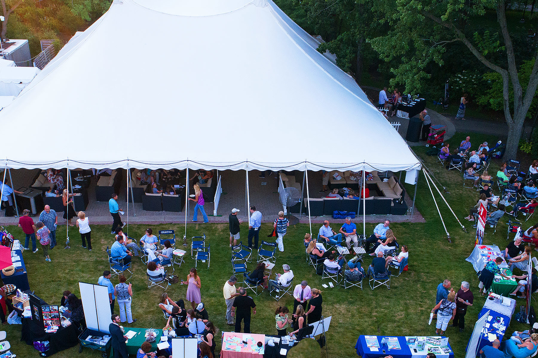 featured image for the ravinia festival image gallery